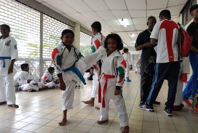 4th Karate 1