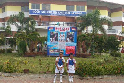 School Director 3