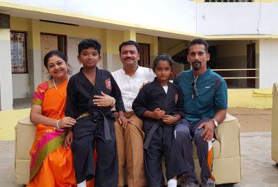School Director 1