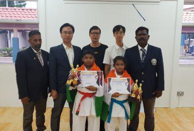 International Karate 2
