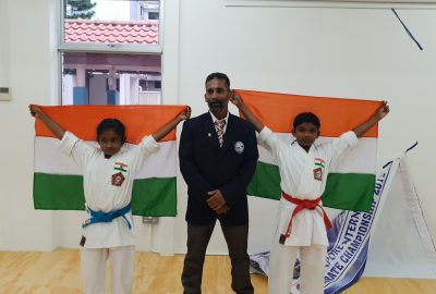 International Karate 1