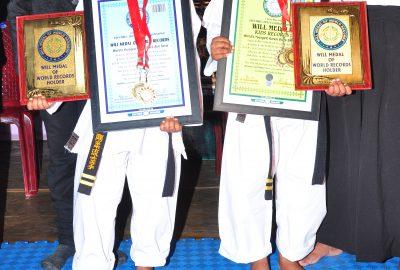 Will medal 8