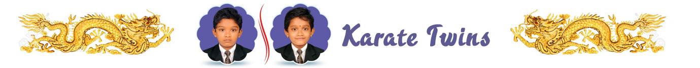 KarateTwins